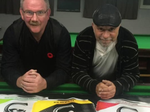 Rocky Out Duels Lilly For The Win At Metro Open Snooker #2
