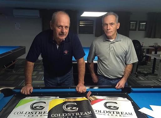 Skinner Returns To Winners Circle At Metro AAA Snooker #7
