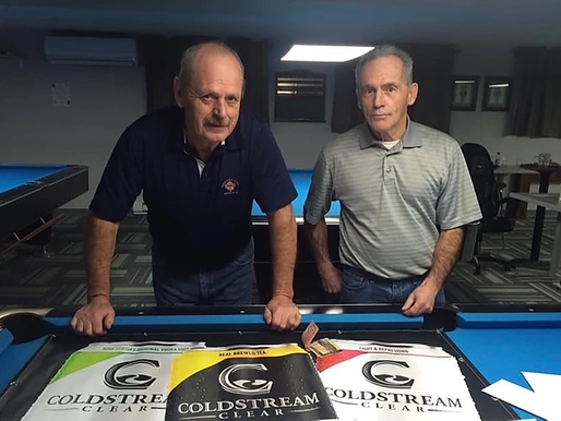 Skinner Returns To Winners Circle At Metro AAA Snooker #7
