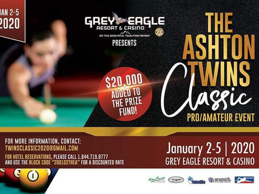 Ritcey Looks To Advance Up WPBA Ranks at the Ashton Twins Classic in Calgary