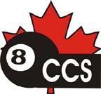 2016 CCS Maritime 8-Ball