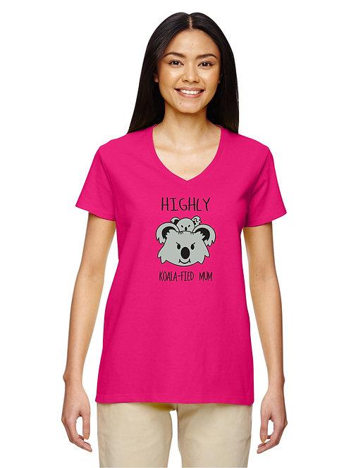 Koala-fied T-shirt