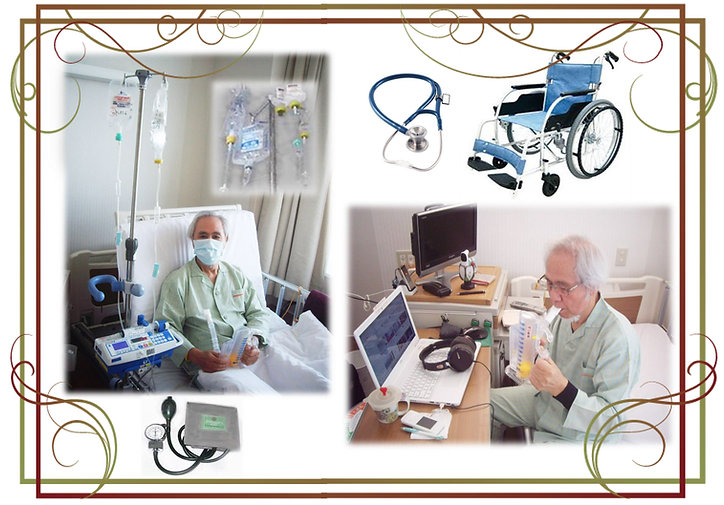 ⑪-1 胃癌の手術     入院写真.jpg