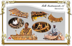 民族楽器の画像-12