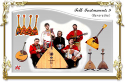 民族楽器の画像-9