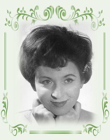 オペラ歌手 Erzsébet ①.jpg
