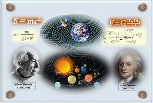 芸術*ニュートン&アインシュタイン.jpg