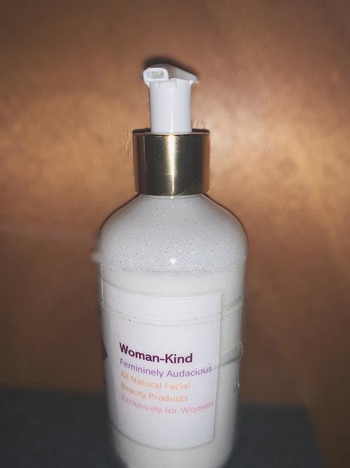 Woman-kind Vitamin Infused Moisturizer 0.5 oz.
