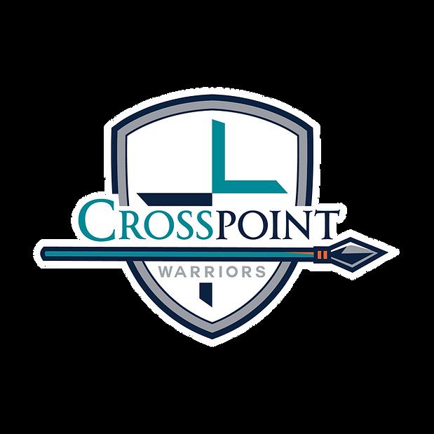 CrosspointChristianSchool_ShieldMark_Spe