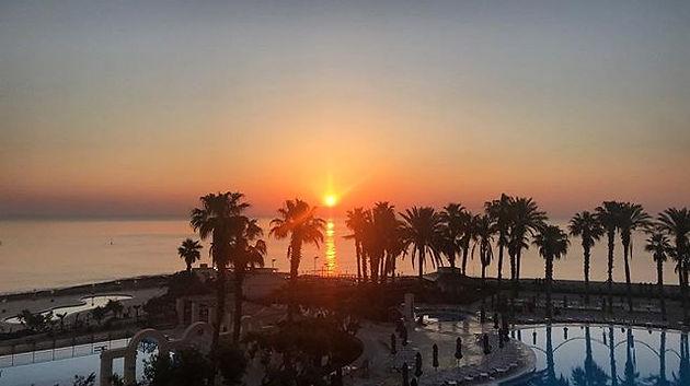 A Morning in Paradise | Fashion Blog | Tiffany Olivia