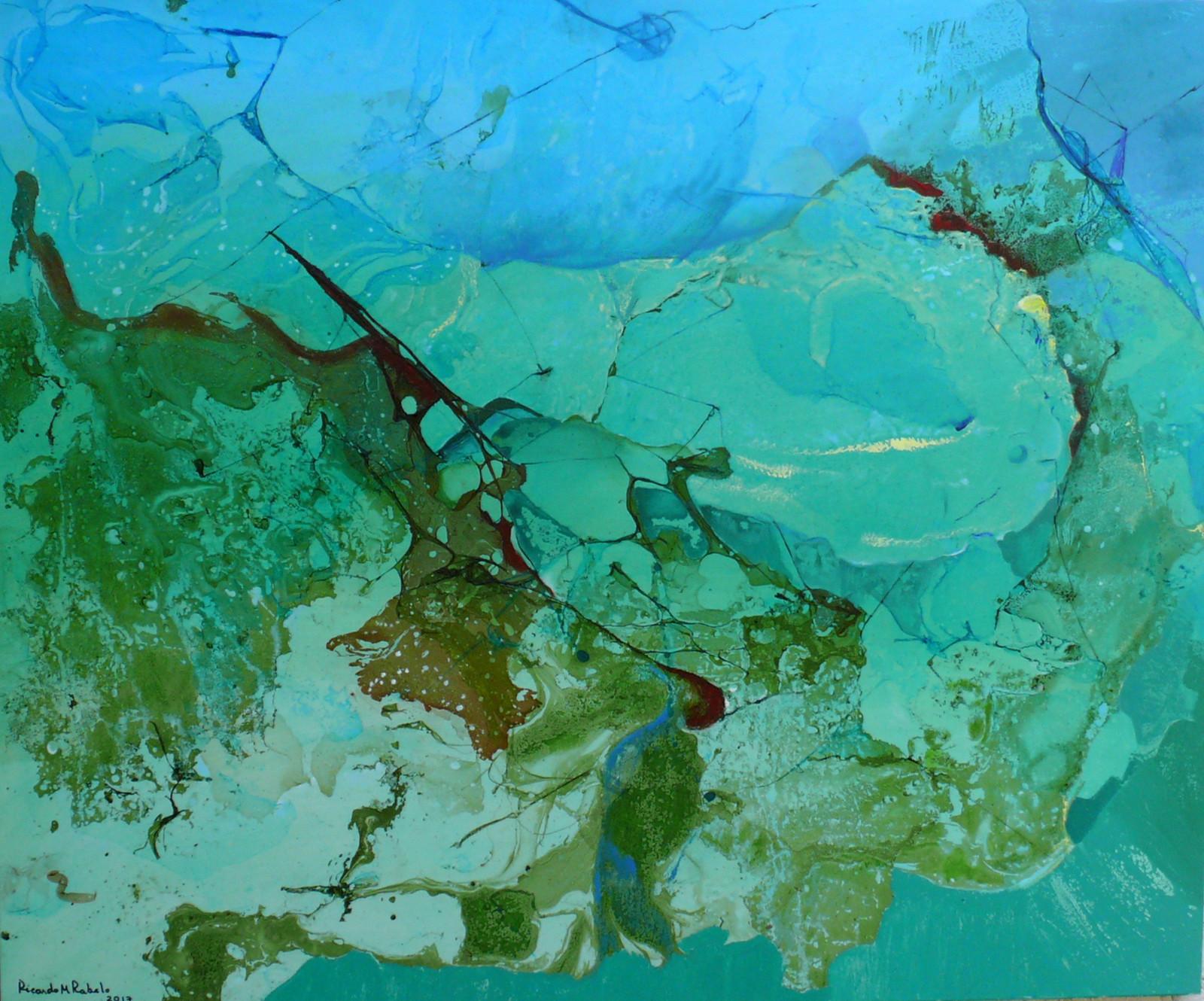 Arte Contemporânea   By Ricardo M Rabelo Art