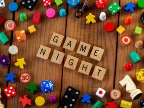 Surviving Game Night!