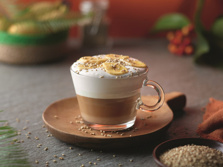 Você sabe dizer qual a diferença entre o cappuccino brasileiro e a receita tradicional lá da Itália?