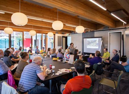 500 Communities, Beyond the Curriculum