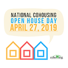 2019 National Cohousing Open House Day d