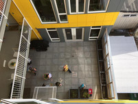 Capitol Hill Cohousing, Credit Schemata.