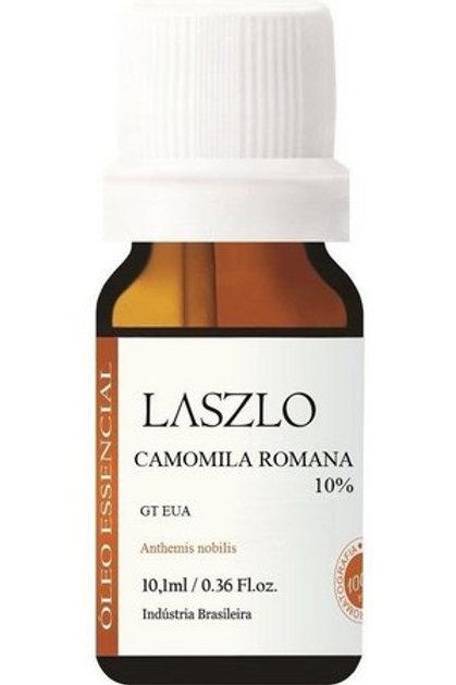 Camomila Romana 10% - Anthemis Nobilis