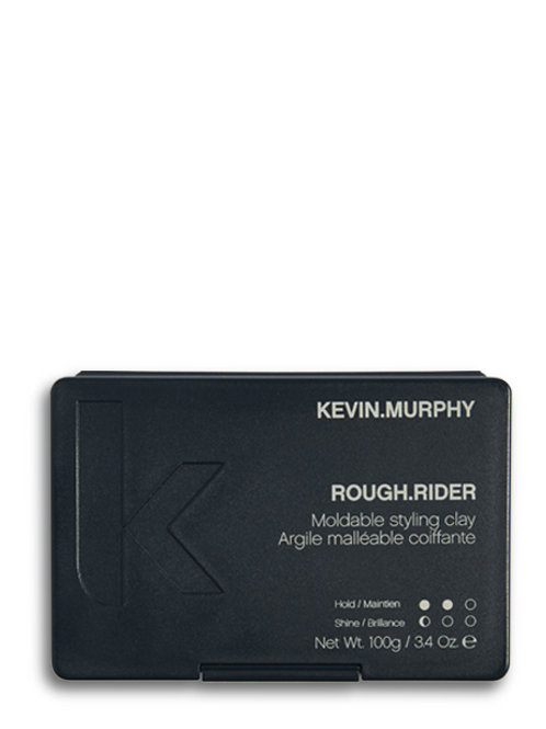 ROUGH RIDER 100