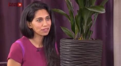 TV Interview: Fagun speaks about Bhopal: A Prayer for Rain