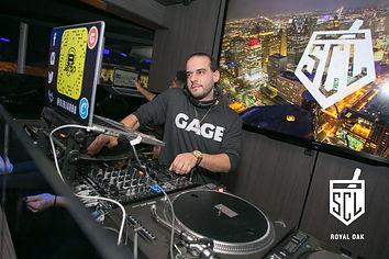DJ Jarbo 2020