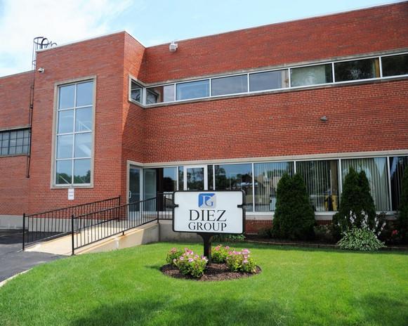 DIEZ group