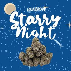 local grove starry night 2
