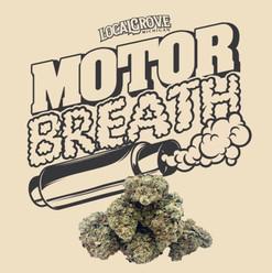 MOTOR BREATH WM
