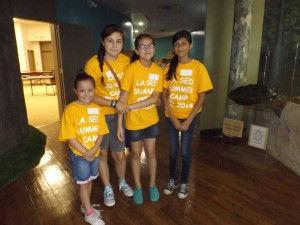 La Sed youth program