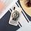 Thumbnail: Crystal Ball Liquid Glitter Phone Case