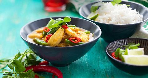 Thai Meal Kit