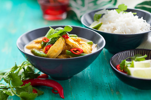 Thai Green Curry - Chicken