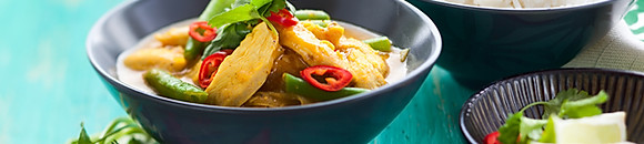 Thailand Spezial Küche Vorspeisen