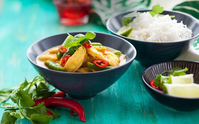 Thai Food Junk Boat Catering