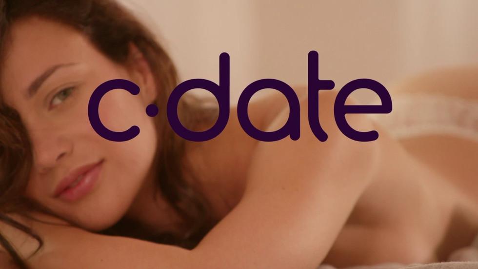 C-Date advertising GER