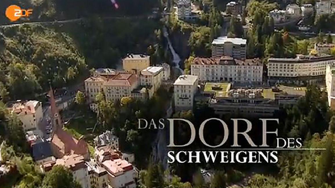 """Trailer """"Das Dorf des Schweigens"""""""