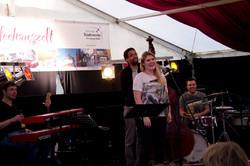 Konzert Uferlos Freising