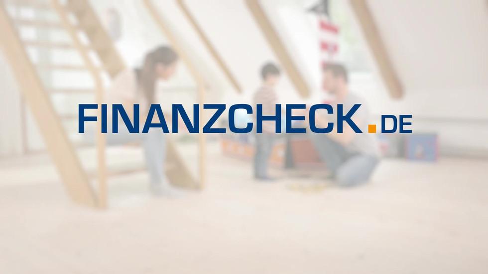 """Finanzcheck"" advertising"
