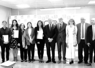 Colecciones con el Sello de Calidad en Edición Académica (CEA) 2019
