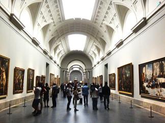 Beca 2017 Banco de España - Museo Nacional del Prado de formación e investigación en el ámbito de la