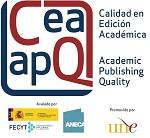 Sello de Calidad en Edición Académica-Academic Publishing Quality (CEA-APQ)