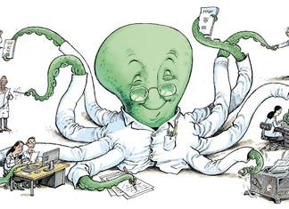 Incertidumbre en la autoría: Un análisis de las publicaciones en Scopus