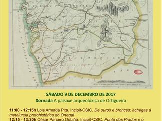 Ortigueira Arqueolóxica (6 decembro 2017)