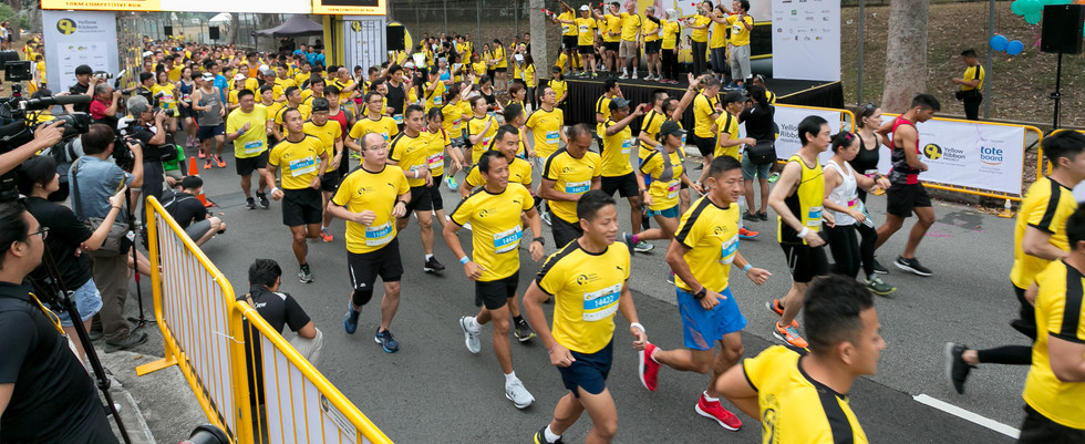 YellowRibbonRun 2019 15thSept 2019 -IS-4