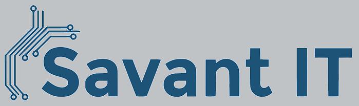 Savant IT Logo