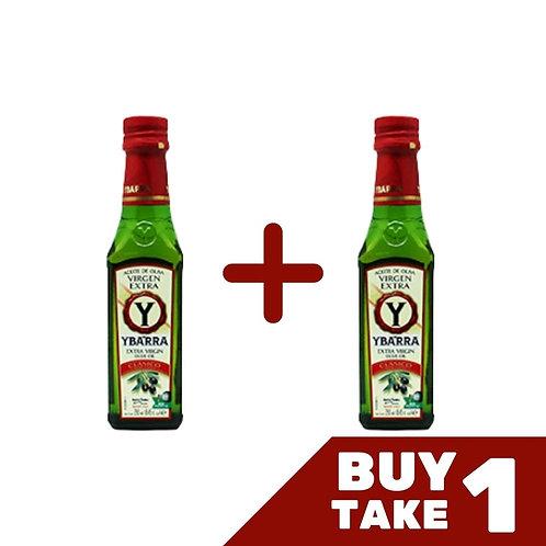 B1T1 Extra Virgin Olive Oil