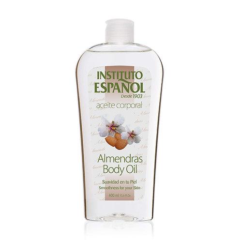 Anfora Almond Body Oil