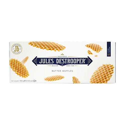 Butter Waffles