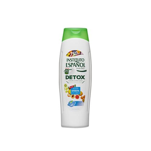 Detox Extra Gentle Shampoo