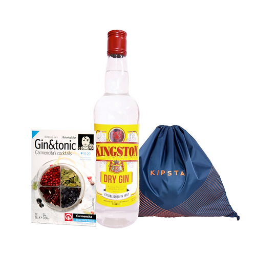 Gift of Gin 1