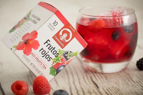 Red Fruits Tea